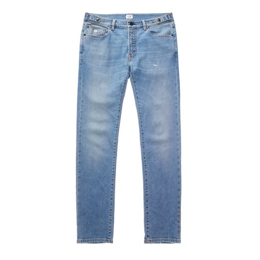 CP Company jeans mid. blue