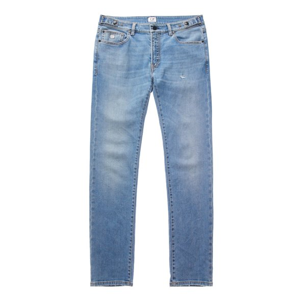 jeans mid. blue