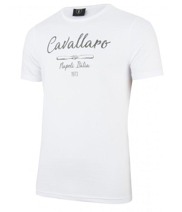 Cavallaro Napoli cn  andreo tee 1791007