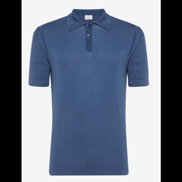 polo shirt tricot div. kleuren