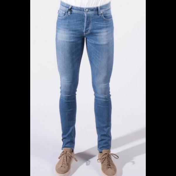 jeans D392 leonardo 24/7