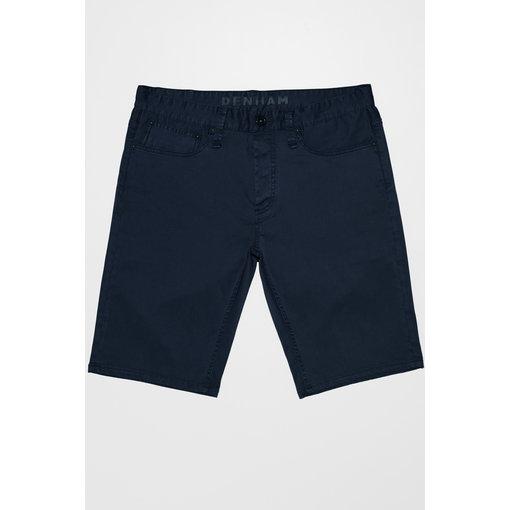 Denham short d. blauw