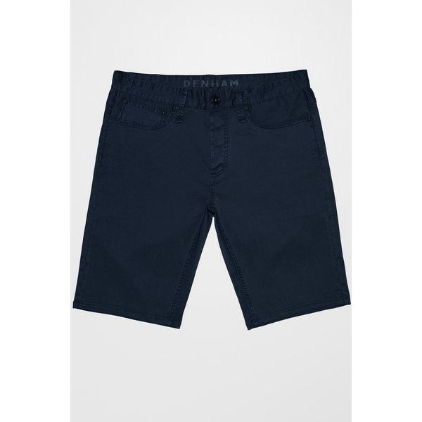 short d. blauw
