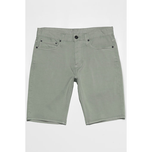 Denham short green