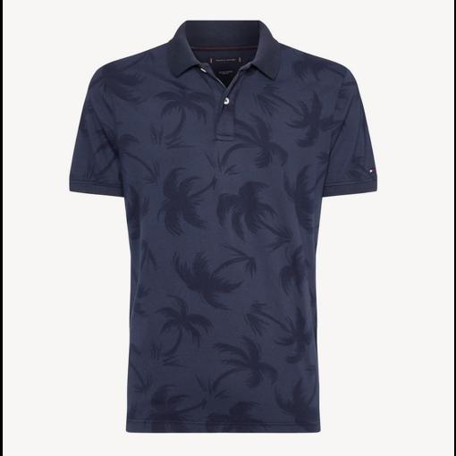 Tommy Hilfiger polo shirt palm