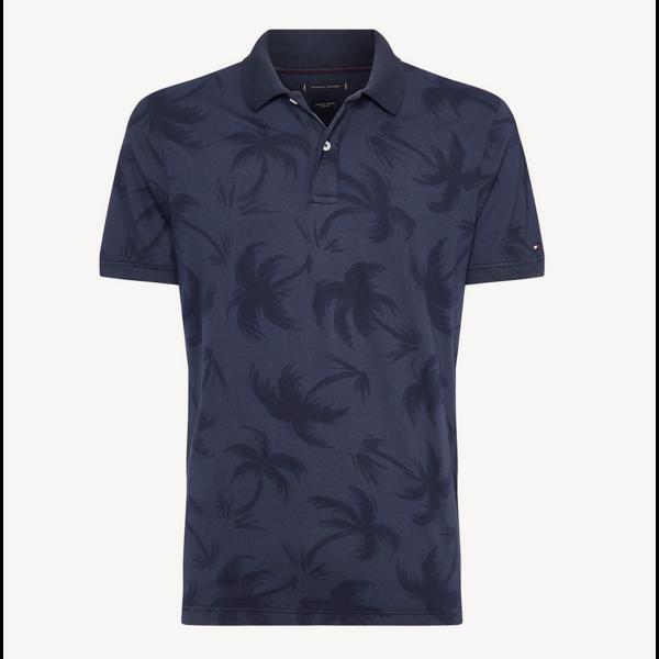 polo shirt palm