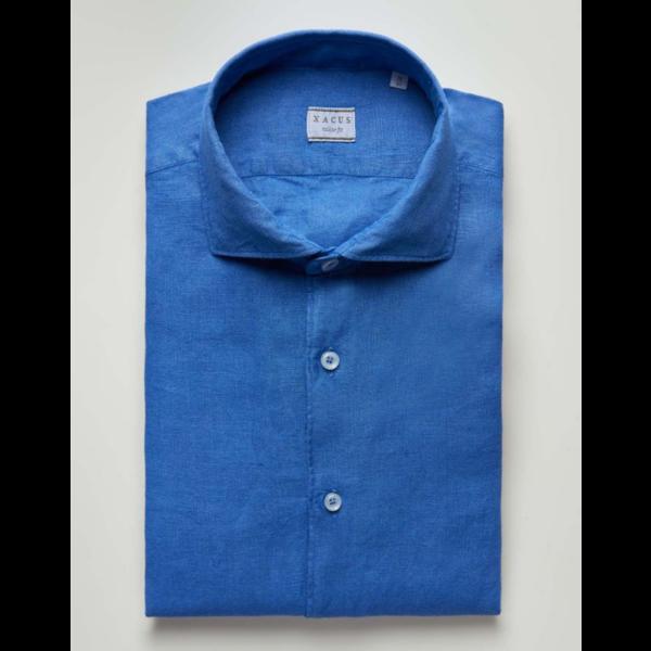 linnen hemd div. kleuren