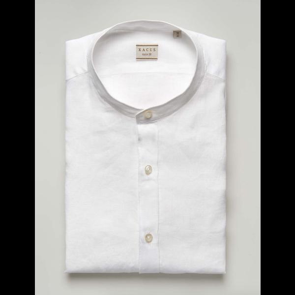 linnen dress-shirt