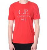 CP Company T-shirt rood