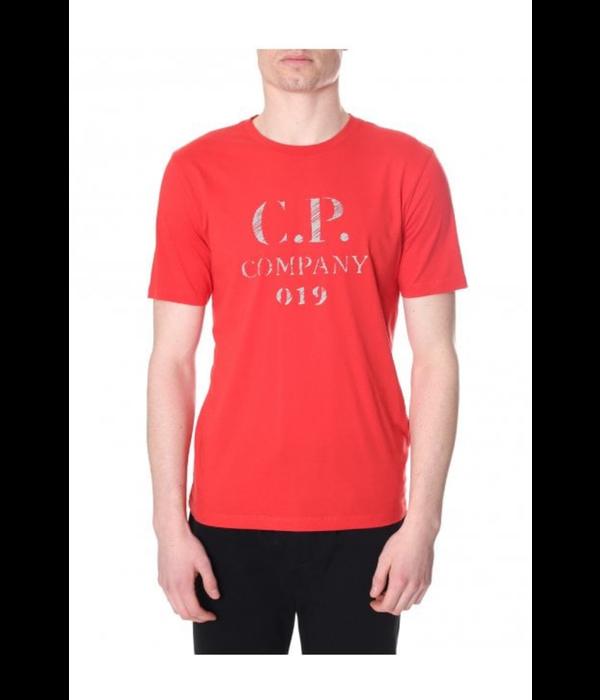 CP Company t-shirt 158a 005100w