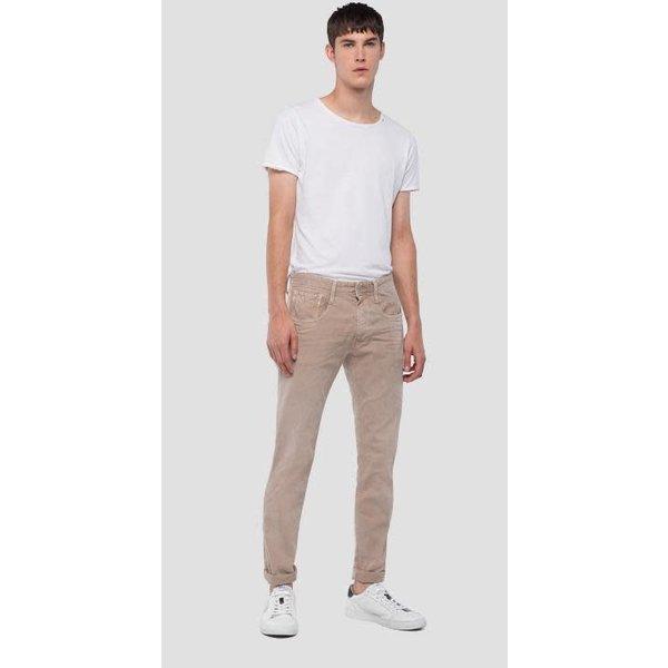 jeans khaki Anbass