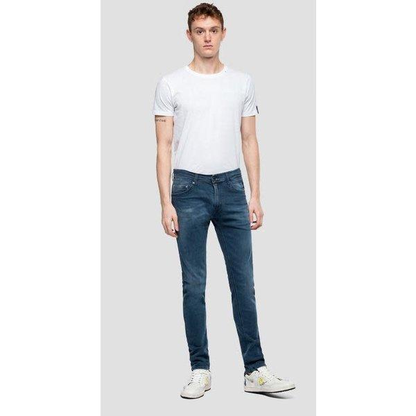 jeans Blue/Black jondrill