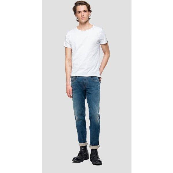 Jeans Blue anbass