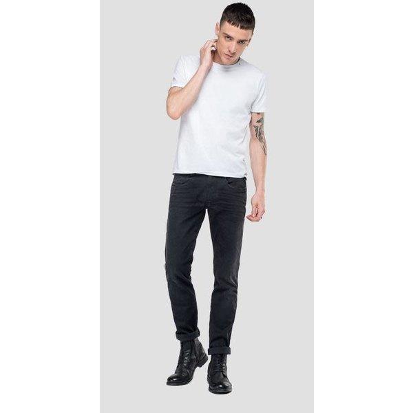 jeans black Anbass