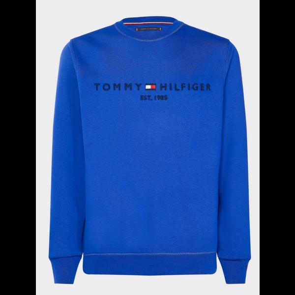 logo sweatshirt,  2 kleuren
