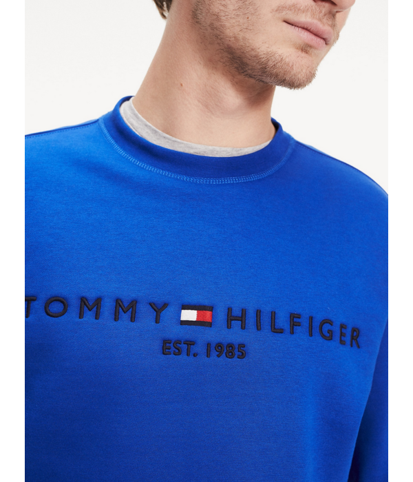 Tommy Hilfiger th logo sweatshirt 11596
