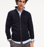 Tommy Hilfiger th chunky zip 11663