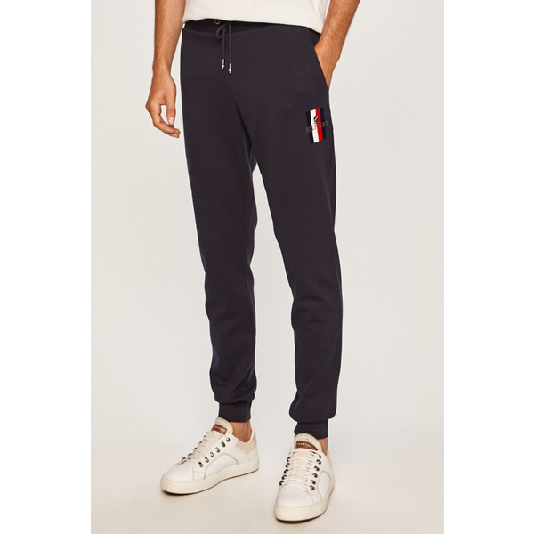 luxury sweatpants, 2 kleuren