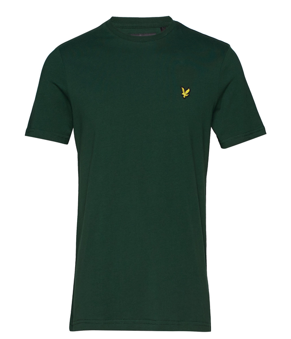 Lyle & Scott l&s ts400v crew neck t-shirt