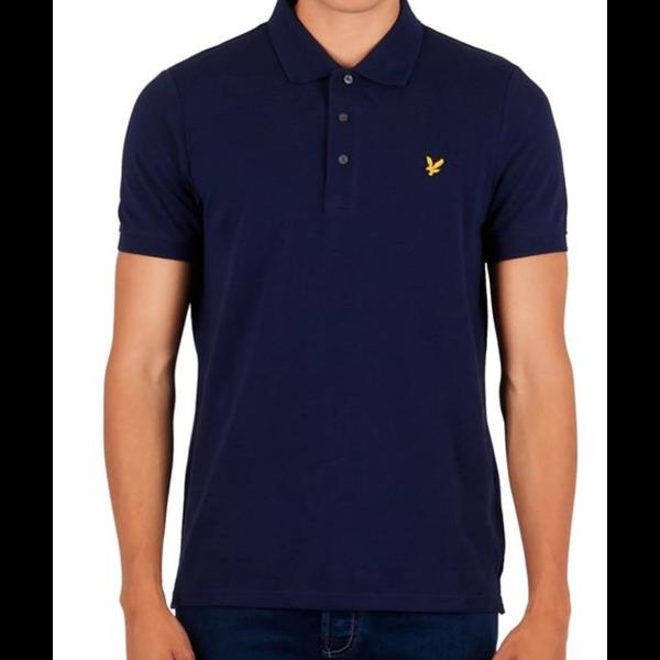 uni polo shirt, div. kleuren