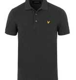 Lyle & Scott sp400vb plain polo shirt