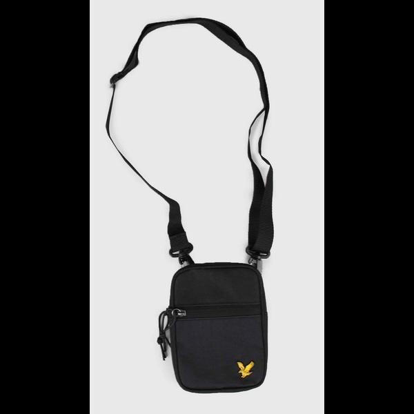 l&s bag mini, Black