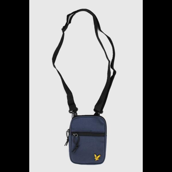 l&s bag mini, Navy & Green