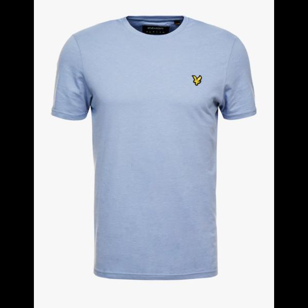 crew neck t-shirt, Div Kleuren