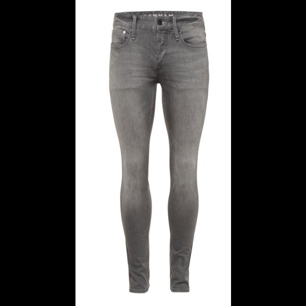 jeans grey bolt