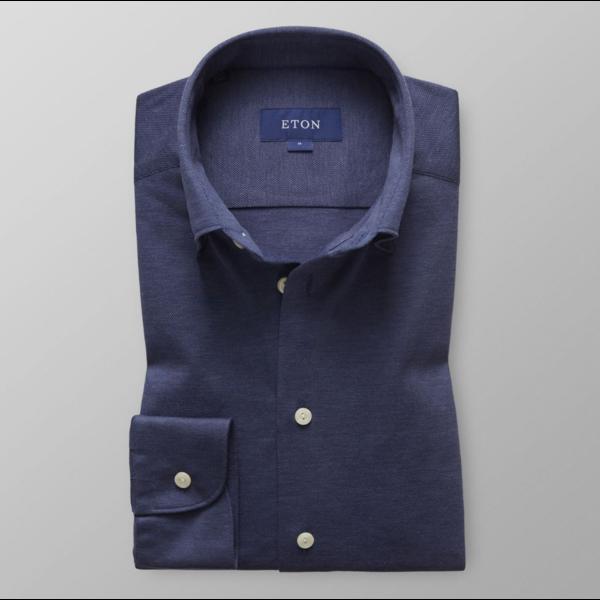 dress-shirt  jersey slim , 2 kleuren