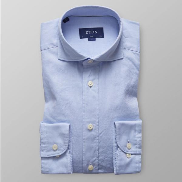 dress-shirt oxford, 2 kleuren