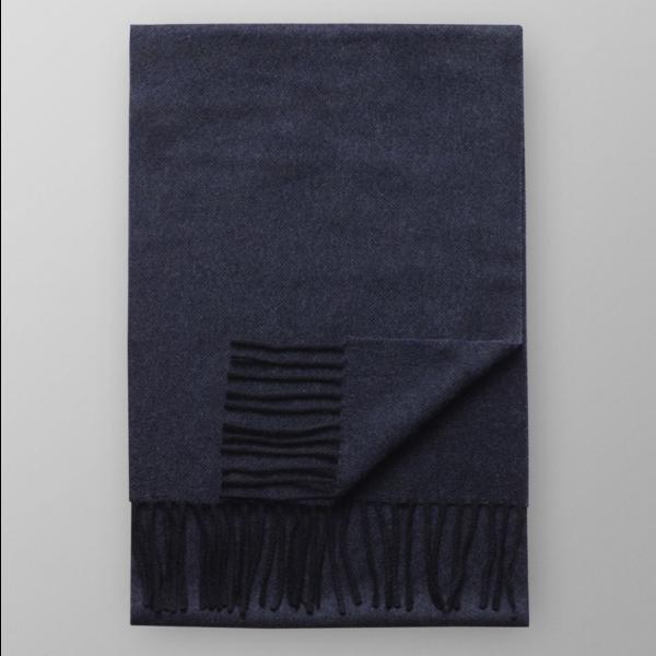 sjaals, 2 kleuren