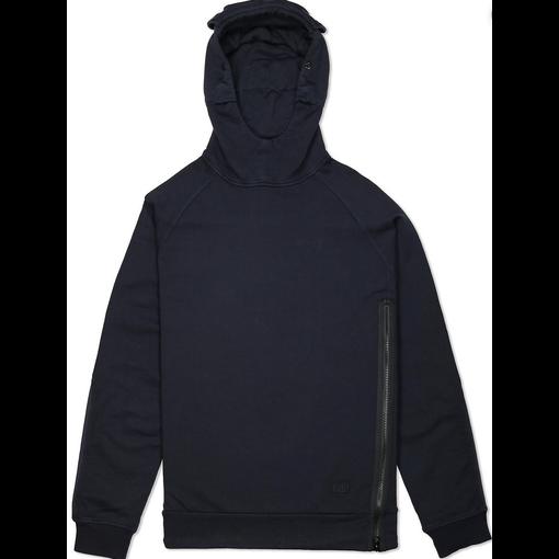 CP Company sweater d. blauw