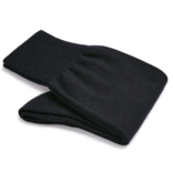 Carlo Lanza uni sokken wol glad, div. kleuren