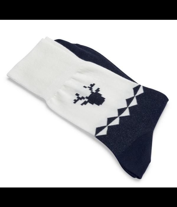 Carlo Lanza winter sokken
