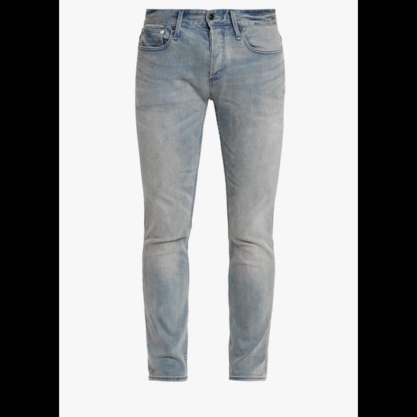jeans light blue razor