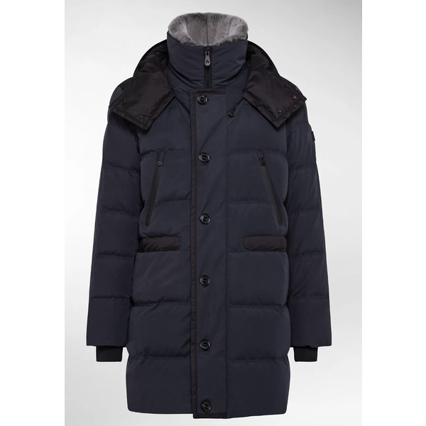 coat guardian, 2 kleuren