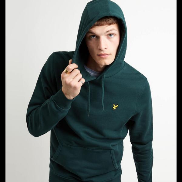 hoodie, 2 Kleuren