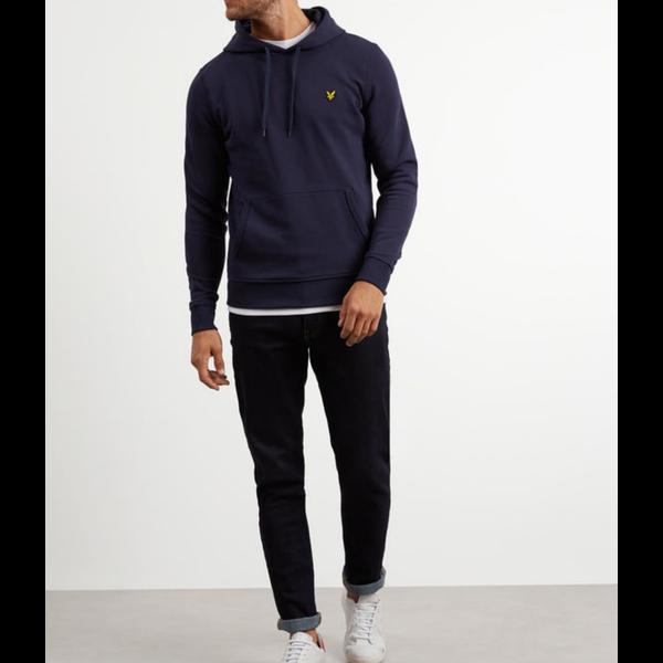 pullover hoodie, 2 Kleuren