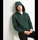 Lyle & Scott l&s softshell 1/4 zip hoodie ml1120v