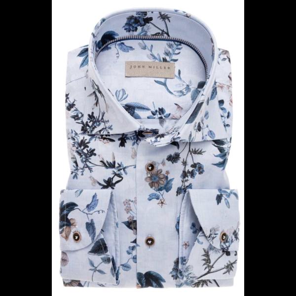 dress-shirt bloem
