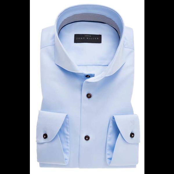 dress-shirt, 4 kleuren