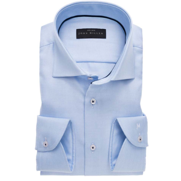 dress-shirt, 2 kleuren