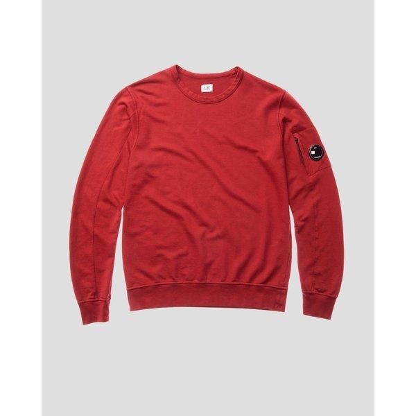 light fleece lens sweater, 3 kleuren