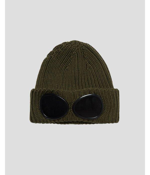CP Company knit cap 213a 005509a