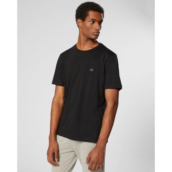 t-shirt, d. blauw