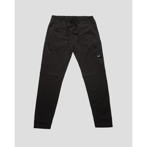 sweat pants zwart