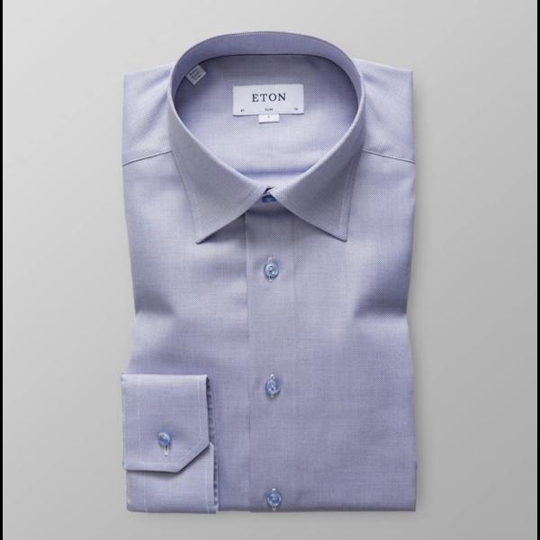 dress-shirt, 3 kleuren slimfit