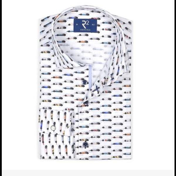 R2 dress-shirt auto