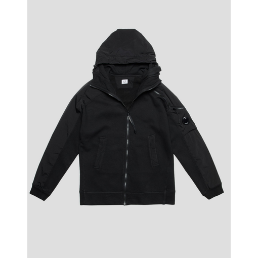 CP Company sweater zwart